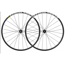 "MAVIC Wheelset CROSSMAX 29"" Disc BOOST (15x110mm / 12x142mm) Microspline Shimano 12sp Black"