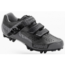 SUPLEST Shoes Crosscountry Supzero Buckle Grey/Black Size 47 (02.023.47)