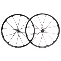 CRANKBROTHERS 2020 Wheelset LITHIUM 27.5 PLUS Disc 6-bolts Boost (15x110mm / 12x148mm) Black (16249)
