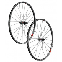 "DT SWISS 2020 Wheelset XR1501 SPLINE ONE 25 29"" Disc BOOST (15x110mm / 12x148mm) XD Black (WXR1501BFIXSO05301 / WXR1501TFDRS005305)"