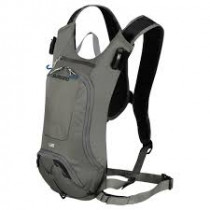 SHIMANO Hydration Backpack UNZEN 2L Grey with water bag (SHEBGDPMAQ202UG0759)