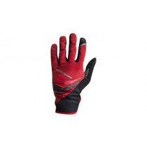 PEARL IZUMI Pair Gloves CYCLONE GEL Red Size XL (PI141416053DEXL)