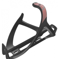 SYNCROS Bottle Cage Tailor 2L One Size Black/Oyster Pink