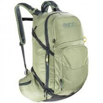 EVOC BackPack EXPLORER PRO 30L Olive  (100210323)