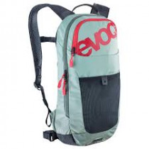 EVOC BackPack JOYRIDE 4L Olive/Red  (100317309)