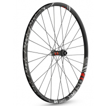 "DT SWISS FRONT Wheel XM1501 SPLINE ONE 25 27.5"" Disc (15x100mm) Black (WXM1501AGIXS103585)"