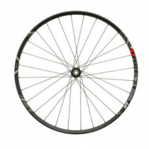 DT SWISS FRONT Wheel XR1501 SPLINE 22.5 27.5'' Disc PS (15x110mm) Black (WXR1501BHIXS013540)