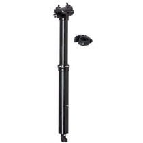 KS KIND SHOCK Seatpost RAGE-i Dropper 31.6x392mm Travel 125mm Black (RN0RAGE-I-3125)