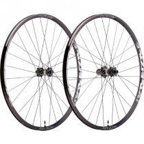 "RACEFACE Wheelset AEFFECT SL 24 29"" Disc 6-bolts BOOST (15x110mm/12x148mm) XD Black"