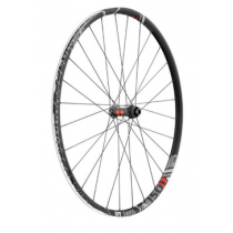 DT SWISS FRONT Wheel XR1501 SPLINE 22.5 27.5'' Disc CL Boost (15x110mm) Black (WXR1501BGIXS013534)