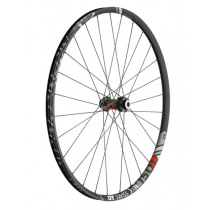 "DT SWISS  2020 FRONT Wheel XR1501 SPLINE 25 27.5"" Disc PS (15x110mm) Black  (WXR1501BHIXSA05059)"