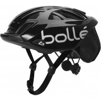 BOLLE Casque THE ONE BASE Size 58-62cm Black Shiny  (31591)