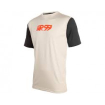ROYAL Racing Jersey CORE Short Sleeve Grey/Black - M (0060-58-530)