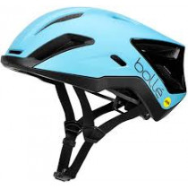 BOLLE Helmet EXO MIPS Size S Matte Storm Blue (31802)