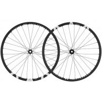 "FFWD Wheelset OUTLAW XC 27.5"" Carbon Disc TBR (15x100mm / 12x142mm) XD Black"