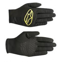 ALPINESTARS Gloves CIRRUS Black Acid Yellow Size XXL