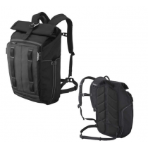 SHIMANO Hydration Backpack ROKKO 8L Charcoal with water bag (SHEBGDPCJSW15UL0101)