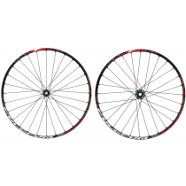 """FULCRUM Wheelset RED PASSION 27.5"""" Disc AFS (9-15x100mm / 12x135-142mm) Black (0155436)"""