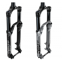 """ROCKSHOX Fork PIKE ULTIMATE RC2 29"""" 130mm BOOST 15x110mm Tapered"""