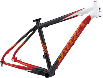 "BREEZER 012 Carbon Frame 29"" Cloud 9 Elite Red Size 19,5"""