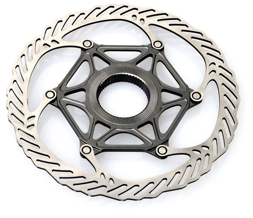 AVID 2013 Disc Clean Sweep X Centerlock 160mm (00.5015.989.080)