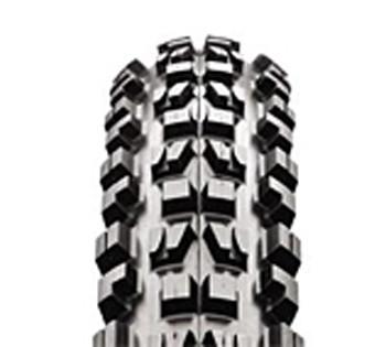 MAXXIS 2013 Tyre Minion DHF 26x2.70-42aST Rigid