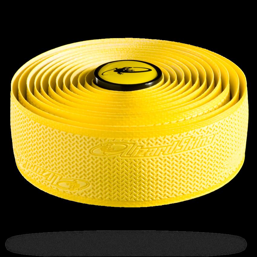 LIZARD SKINS Bar Tape - DSP - 2,5mm thickness - Yellow