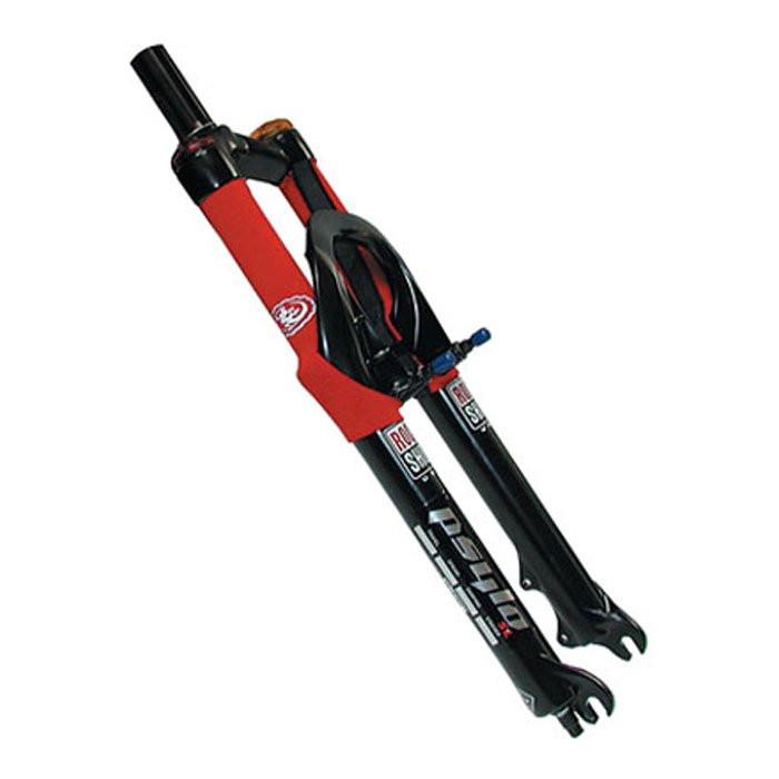 LIZARD SKINS 2013 Fork Boot - Red (LI9828.RED)