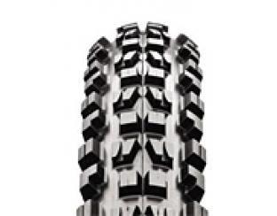 MAXXIS 2013 Tyre Minion DHF 26x2.50 - 60a + EXO folding Black