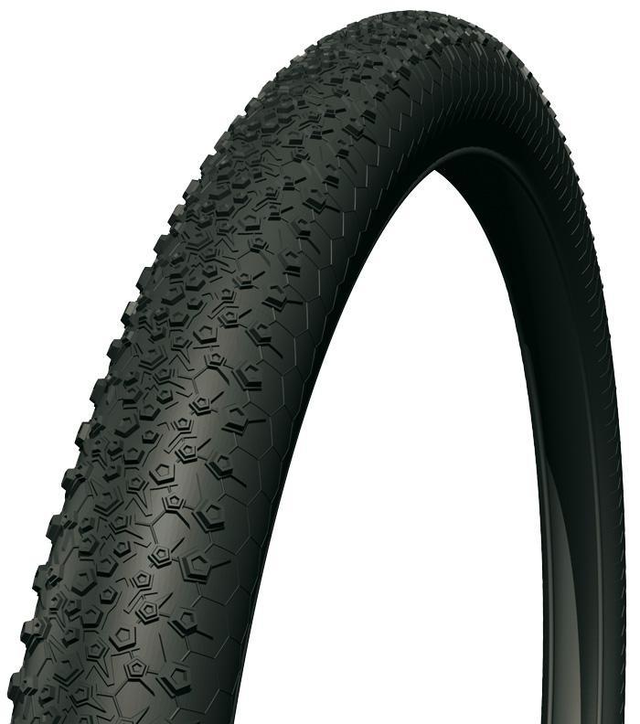 VREDESTEIN Tyre Killer Bee - UST Tubeless - 26x2.40 folding black (C4900092)