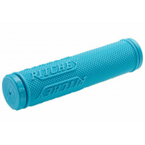 RITCHEY Pair Grips COMP TrueGrip X Blue (R38430847002) (796941381222)
