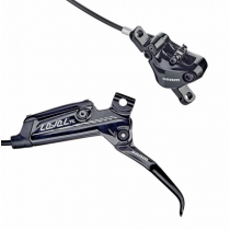 SRAM FRONT Disc Brake LEVEL TL 160mm Postmount (L.800mm) w/o disc Black (92.5019.792.080)