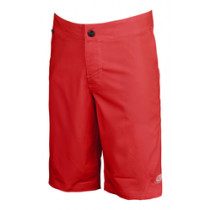 TROY LEE DESIGNS Youth's Short SKYLINE Red Size 26 (A3117452.26)