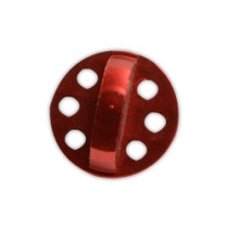 TROY LEE DESIGNS A1 Visor Screw Red (A3115238)