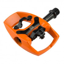 ISSI Pair Pedals Flip II Orange You Glad (PD2766)