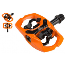 ISSI Pair Pedals Trail II Orange You Glad (PD2746)