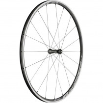 DT SWISS FRONT Wheel R24 SPLINE Clincher (9x100mm) Black (W0RXX24AAQXS012035)