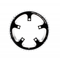FSA Chainring Super Road 110x50T 5-holes Black (371-0250A)