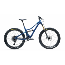 "YETI 2019 COMPLETE BIKE SB5 C-Series BETI - 27.5"" -  GX Eagle - Moonlight Size M (A2619082.M)"