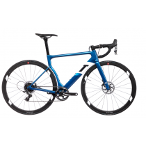 3T COMPLETE BIKE STRADA PRO Carbon Disc - SRAM FORCE - Size XS