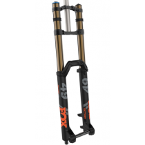 "FOX RACING SHOX 2020 Fork 40 FLOAT 29"" FACTORY 203mm GRIP2 HSC/LSC HSR/LSR BOOST 20x110mm 1 1/8 Black (910-20-689)"