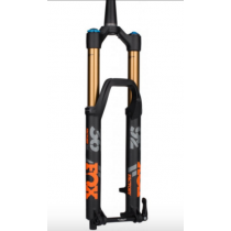 "FOX RACING SHOX 2020 Fork 36 FLOAT 27.5"" FACTORY 170mm GRIP2 HSC/LSC HSR/LSR 15x110mm Tapered Matte Black (910-24-576)"