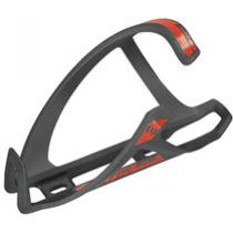 SYNCROS Bottle Cage TailorCage1.0Right One SizeBlack/ Rally Red (250588)