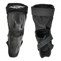 SHOCK THERAPY Pair Elbow Guards Drop Size L (80693/L)