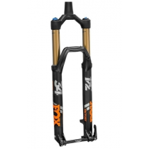"""FOX RACING SHOX 2020 Fork 34 FLOAT 27.5"""" FACTORY 150mm FIT4 15x100mm Tapered Black (910-20-784)"""