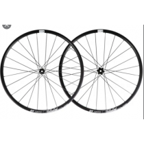 DT SWISS Wheelset C 1800 SPLINE DB Disc 700C (12x100mm / 12x142mm) Black (101219012 / 102219012)