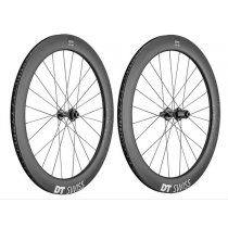DT SWISS Wheelset ARC 1450 DB Carbon Disc 700C (12x100mm / 12x142mm) Black (101220030 / 102220033)