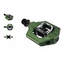 CRANKBROTHERS 2020 Pair Pedals CANDY 2 Green (16174)