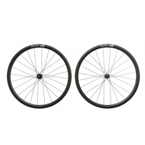 DT SWISS Wheelset PRC 1650 SPLINE DB 35 Carbon Disc 700C (12x100mm / 12x142mm) Black (WPRC165AIDXCO11057 / WPRC165NIDUCO11058)
