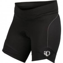 PEARL IZUMI SHORT Women's IN-R-Cool ELLA Size XS Black (PI11211203021XS)